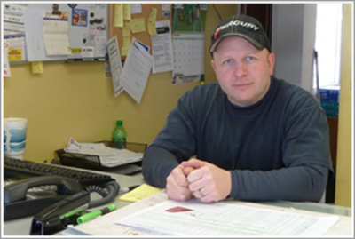 Tuffy Auto Service Center's Certified Technicians Marshall, Michigan