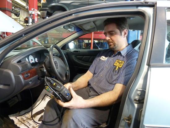 Tuffy Auto Full Service Auto Repair Center Sturgis,Michigan