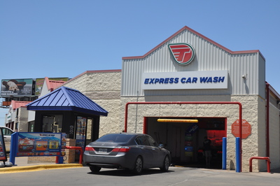 Best Oil Change Amarillo TX