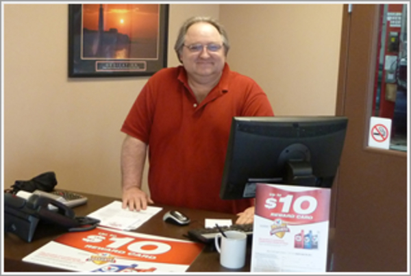 Tuffy Auto Service Center's Certified Technicians Fort Wayne, Indiana