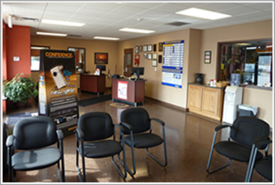 Tuffy Auto Full Service Auto Repair Center Fort Wayne, Indiana