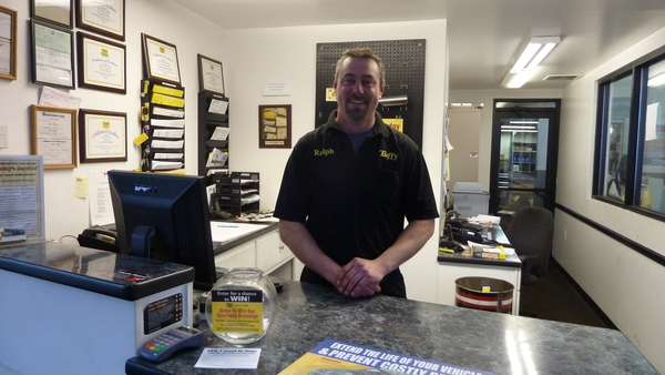 Tuffy Auto Service Center's Certified Technicians Wyoming, Michigan