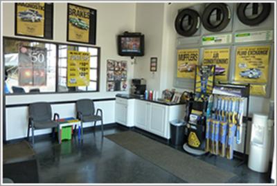 Tuffy Auto Full Service Auto Repair Center Wyoming, Michigan