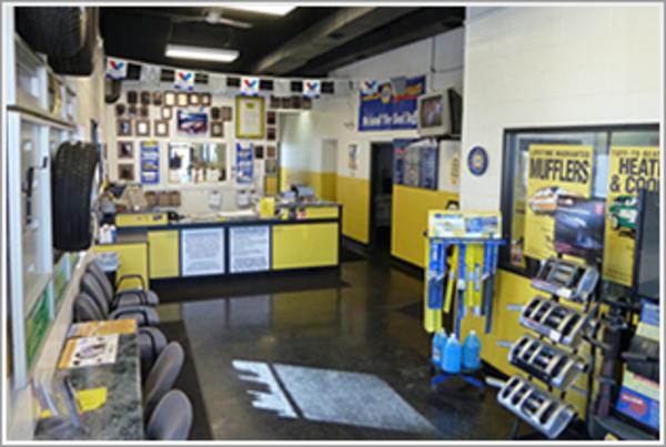Tuffy Auto Full Service Auto Repair Center Grand Rapids, Michigan