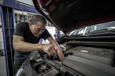 Quality Full Service Oil Change Galveston, TX
