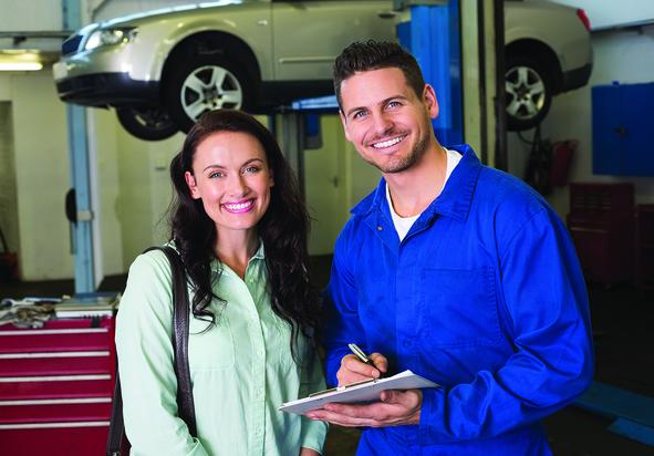 Tuffy Auto Full Service Auto Repair Center Holland, Michigan