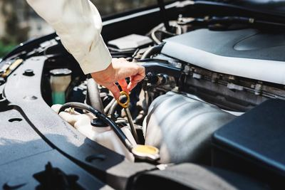 Quality Full Service Oil Change Robinson Texas.