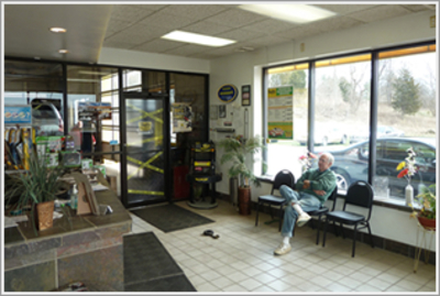 Tuffy Auto Full Service Auto Repair Center Highland, Michigan