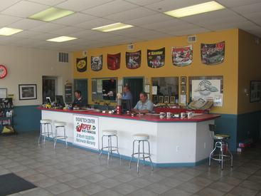 Engine Tech Center Lincoln Park, Michigan Trusted Auto Repair Facility