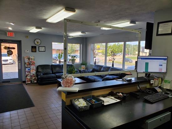 Tuffy Auto Full Service Auto Repair Center  Bloomington, Illinois