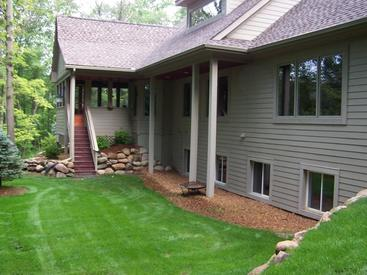 Lanscaping and Outdoor Services Metro Detroit