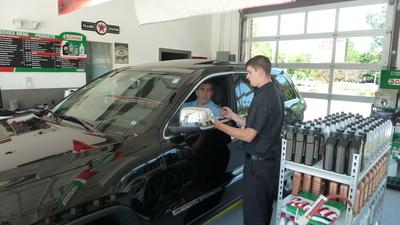 Oil Change and Vehicle Maintenance  Commerce,Michigan