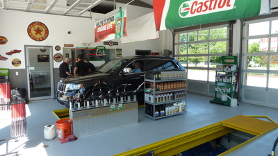 Auto Repair Technician at Top Lube Center Commerce, Michigan