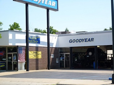 March Tire Auto Service Repair Center Plymouth, Michigan