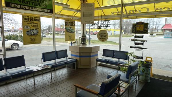 Auto Repair Flint,Michigan Tuffy Auto Service Center