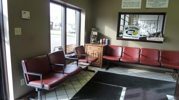 Auto Repair Clio, Tuffy Auto Service Center Clio,Michigan