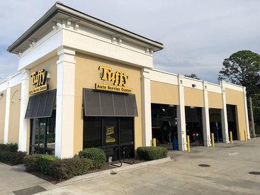 Auto Repair Jacksonville, FL Tuffy Auto Service and Tire Center