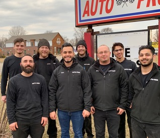 Auto Repair Troy, Michigan