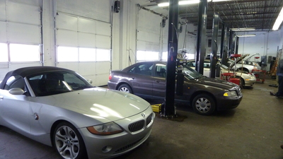 Auto Repair Experts.Troy,Michigan