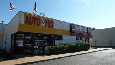Auto Repair Troy,Michigan