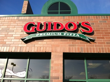 Guidos Pizza Bloomfield-Pontiac Catering Pizzeria Delivery Subs Salads
