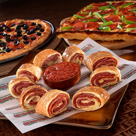 Guidos Pizza Waterford Catering Pizzeria Delivery Subs Salads