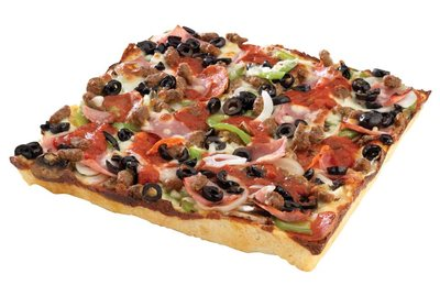 Guidos Pizza Grand Blanc Catering Pizzeria Delivery Subs Salads