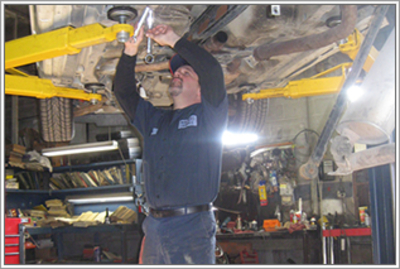Walker's Auto Repair South Lyon, Michigan Trusted Local Mechanics