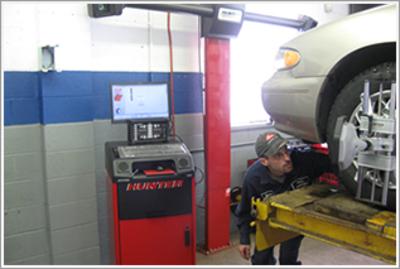Paul's Automotive Commerce Township, Michigan Trusted Local Mechanics