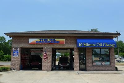 The Oil Exchange White Lake, Michigan