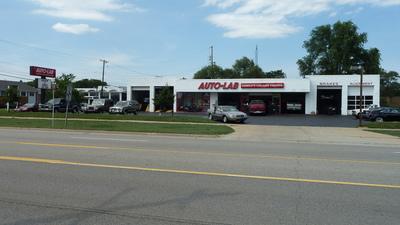 Auto Repair Troy,MI