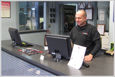 Auto Service Expert at Auto Lab Auto Repair Plymouth,Michigan