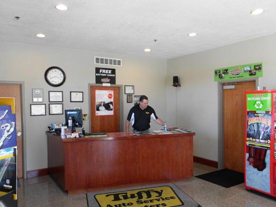 Auto Repair West Des Moines,Iowa
