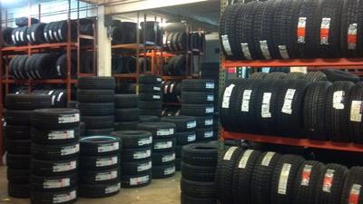 Spartan Tire and Auto Repair Brighton, Michigan   Services