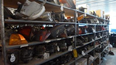Used Auto Parts Lansing, Michigan