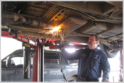 Mr. Muffler Auto Repair Howell, Michigan Trusted Local Mechanics