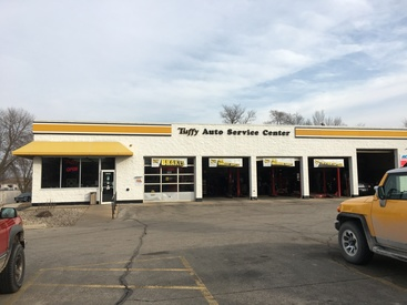 Brake Repair Cedar Rapids, Iowa