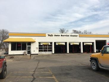 Brake Repair Cedar Rapids, Iowa