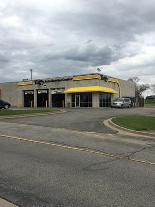 Brake Repair Cedar Rapids, Edgewood Road.