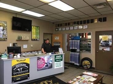 Auto Repair Iowa City,Iowa