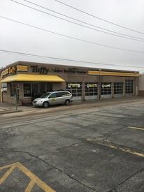 Brake Repair Iowa City, Iowa