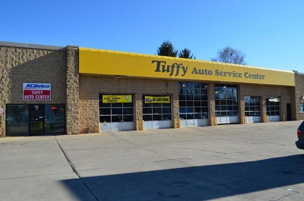 Auto Repair Waterloo, Iowa