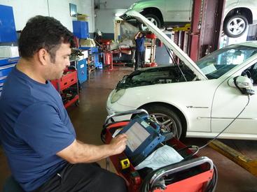 Quality Auto Repair Miami, Florida