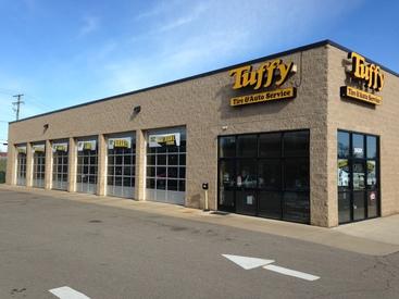 Tuffy Auto Full Service Auto Repair Center Farmington, Michigan