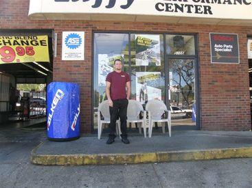 Auto Repair Fowler Ave. Tampa, Fl.