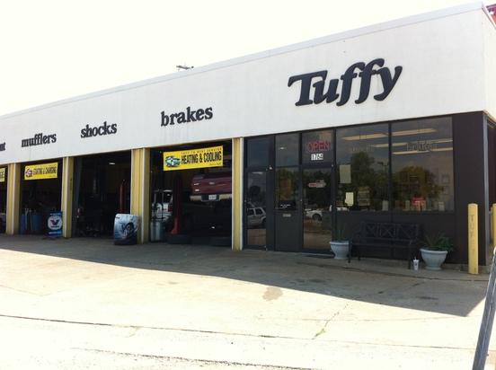 Auto Repair Springfield, IL