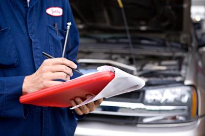 Auto Repair Muncie, Indiana