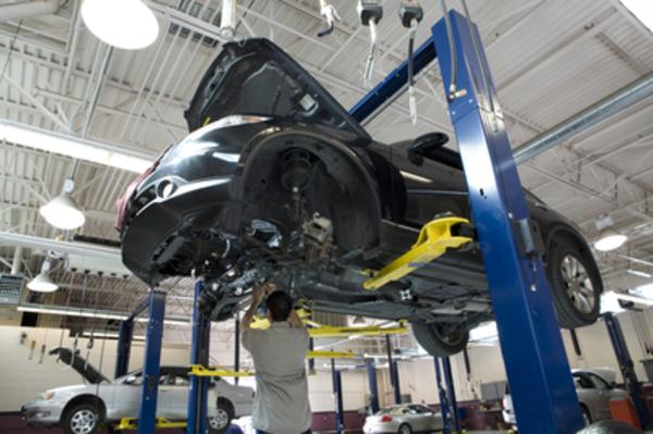 Auto Repair Omaha Maple Road
