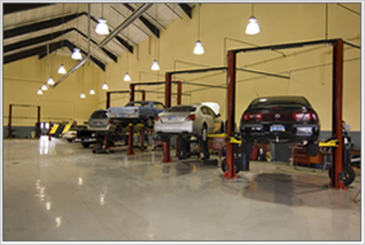 Tire Warehouse Depot Auto Service Center Repair Facility Lake Orion, Michigan