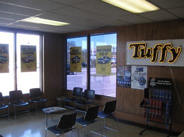 Auto Service Center Ypsilanti, Michigan